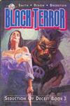 Cover for The Black Terror (Eclipse, 1989 series) #3