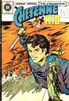 Cover for Cheyenne Kid (Editions Héritage, 1972 series) #4