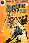 Cover for Cheyenne Kid (Editions Héritage, 1972 series) #7