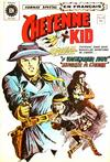 Cover for Cheyenne Kid (Editions Héritage, 1972 series) #13