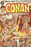 Cover for Conan le Barbare (Editions Héritage, 1972 series) #14