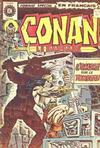 Cover for Conan le Barbare (Editions Héritage, 1972 series) #16