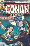 Cover for Conan le Barbare (Editions Héritage, 1972 series) #23