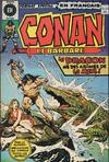 Cover for Conan le Barbare (Editions Héritage, 1972 series) #24