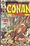 Cover for Conan le Barbare (Editions Héritage, 1972 series) #26