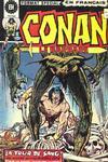 Cover for Conan le Barbare (Editions Héritage, 1972 series) #28