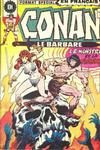 Cover for Conan le Barbare (Editions Héritage, 1972 series) #29