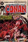Cover for Conan le Barbare (Editions Héritage, 1972 series) #30