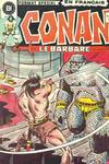 Cover for Conan le Barbare (Editions Héritage, 1972 series) #31
