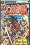 Cover for Conan le Barbare (Editions Héritage, 1972 series) #34