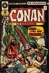 Cover for Conan le Barbare (Editions Héritage, 1972 series) #35
