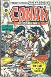 Cover for Conan le Barbare (Editions Héritage, 1972 series) #43