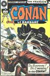 Cover for Conan le Barbare (Editions Héritage, 1972 series) #44