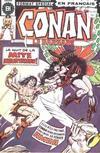 Cover for Conan le Barbare (Editions Héritage, 1972 series) #46
