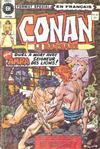 Cover for Conan le Barbare (Editions Héritage, 1972 series) #48