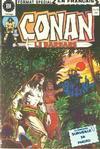 Cover for Conan le Barbare (Editions Héritage, 1972 series) #50