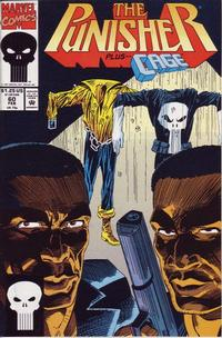 Cover Thumbnail for The Punisher (Marvel, 1987 series) #60 [Direct]