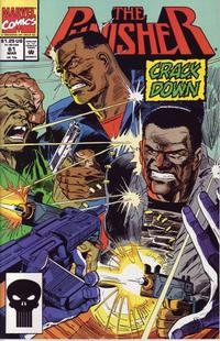 Cover Thumbnail for The Punisher (Marvel, 1987 series) #61