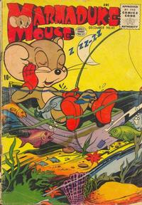 Cover Thumbnail for Marmaduke Mouse (Quality Comics, 1946 series) #65
