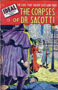 Cover Thumbnail for Ideal (Marvel, 1948 series) #2