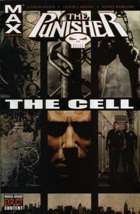 Cover Thumbnail for Punisher: The Cell (Marvel, 2005 series) #1