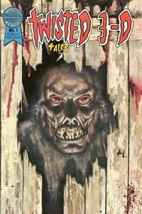Cover Thumbnail for Blackthorne 3-D Series (Blackthorne, 1985 series) #7