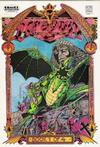 Cover for Dragon (Fictioneer Books, Ltd., 1987 series) #1