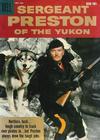 Cover for Sergeant Preston of the Yukon (Dell, 1952 series) #29