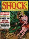 Cover for Shock (Stanley Morse, 1969 series) #v1#3