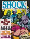 Cover for Shock (Stanley Morse, 1969 series) #v1#4