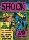 Cover for Shock (Stanley Morse, 1969 series) #v1#5