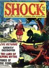 Cover for Shock (Stanley Morse, 1969 series) #v1#6