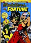 Cover for Soldiers of Fortune (American Comics Group, 1951 series) #3