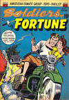 Cover for Soldiers of Fortune (American Comics Group, 1951 series) #5