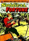 Cover for Soldiers of Fortune (American Comics Group, 1951 series) #8