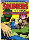 Cover for Soldiers of Fortune (American Comics Group, 1951 series) #10