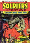 Cover for Soldiers of Fortune (American Comics Group, 1951 series) #11