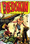 Cover for Redskin (Youthful, 1950 series) #1