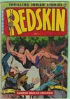 Cover for Redskin (Youthful, 1950 series) #9