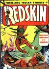 Cover for Redskin (Youthful, 1950 series) #12
