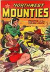 Cover for Northwest Mounties (St. John, 1948 series) #3