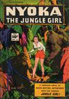 Cover for Nyoka the Jungle Girl (Fawcett, 1945 series) #21