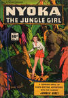 Cover for Nyoka the Jungle Girl (Fawcett, 1945 series) #21