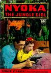 Cover for Nyoka the Jungle Girl (Fawcett, 1945 series) #25