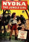 Cover for Nyoka the Jungle Girl (Fawcett, 1945 series) #42