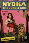 Cover for Nyoka the Jungle Girl (Fawcett, 1945 series) #43