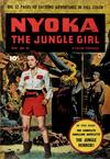 Cover for Nyoka the Jungle Girl (Fawcett, 1945 series) #46