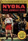 Cover for Nyoka the Jungle Girl (Fawcett, 1945 series) #46