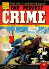 Cover for The Perfect Crime (Cross Publications, 1949 series) #5