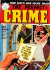 Cover for The Perfect Crime (Cross Publications, 1949 series) #16
